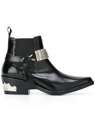 ботинки в стиле вестерн Toga
