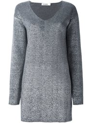 long fit jumper Jil Sander