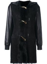 пальто 'Monique' Giuseppe Zanotti Design
