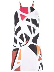 printed tunic Andrea Marques