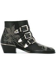ботинки по щиколотку 'Susanna' Chloé