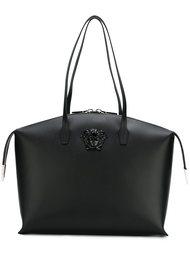 округлая сумка 'Palazzo Medusa' Versace