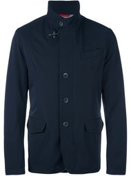куртка с карманами Fay