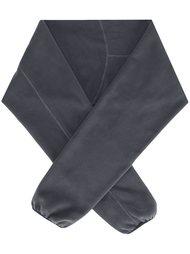 шарф с манжетами Ganryu Comme Des Garcons
