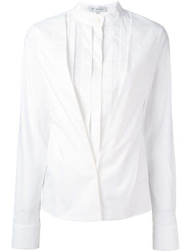 рубашка в стиле пиджака Io Ivana Omazic