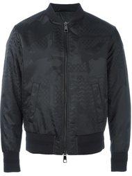 куртка-бомбер  Neil Barrett