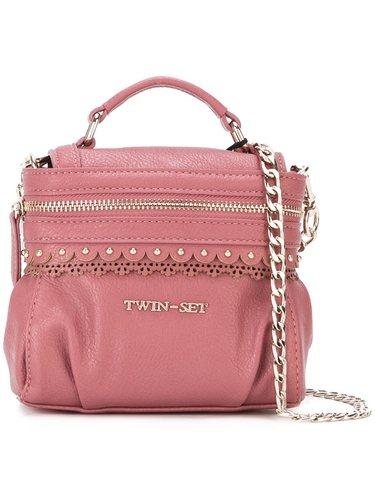 сумка-тоут  Twin-Set