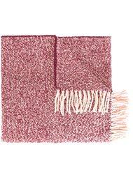 шарф с бахромой  Twin-Set