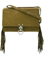 сумка через плечо с бахромой Andrea Incontri