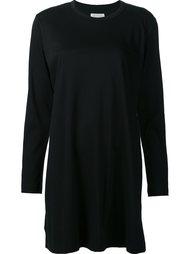 long layered T-shirt Comme Des Garçons Noir Kei Ninomiya