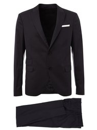 two piece suit  Neil Barrett