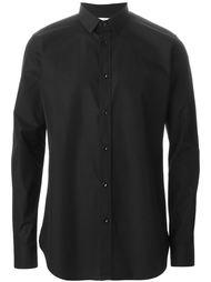 повседневная рубашка  Saint Laurent