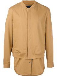 куртка бомбер 3.1 Phillip Lim