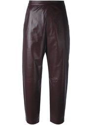 cropped trousers  Neil Barrett