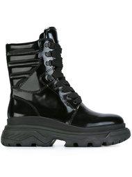 ботинки 'Aden' DKNY