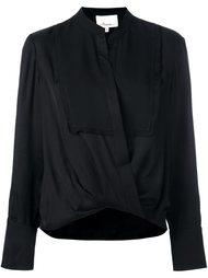 драпированная блузка 3.1 Phillip Lim