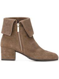 ботинки с отворотом Steffen Schraut