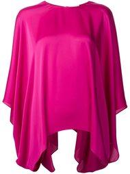 блузка свободного кроя  Maison Rabih Kayrouz