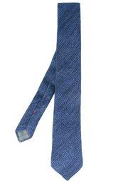 вязаный галстук  Brunello Cucinelli