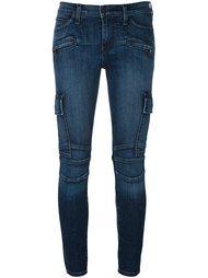 джинсы кроя скинни 'Colby' Hudson
