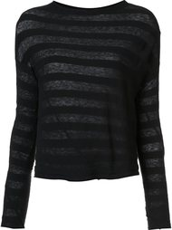 'Arleen' pullover Rag & Bone /Jean