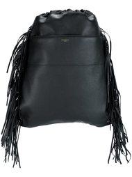 рюкзак с бахромой Givenchy