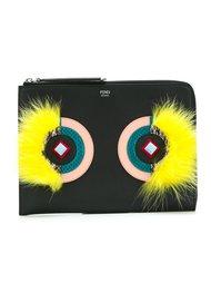 сумка-клатч '2Jours' Fendi