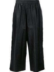 укороченные брюки  Maison Margiela