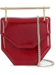 'Amor Fati' cross body bag M2malletier