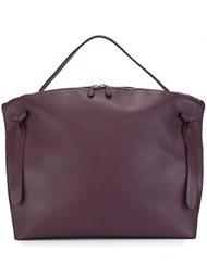 классическая сумка-шопер  Jil Sander