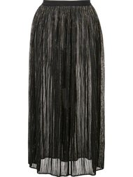 pleated skirt Rosetta Getty