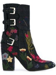 ботинки 'Merli'  Laurence Dacade