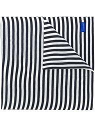 шарф в полоску Comme Des Garçons Shirt
