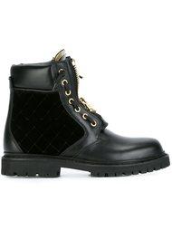 ботинки 'Taiga Ranger' Balmain