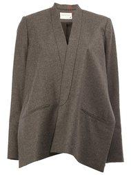 oversized front jacket  Maison Rabih Kayrouz