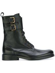ботинки с ремешками Cotélac