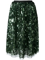 юбка с пайетками Bellerose