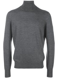 свитер-водолазка  Brunello Cucinelli