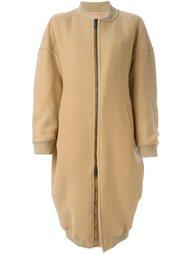 свободное пальто  A.F.Vandevorst