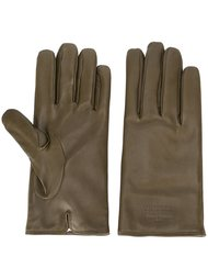 классические перчатки Maison Margiela