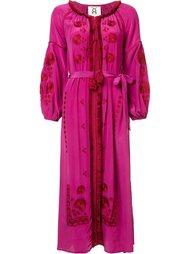 'Tula' floral maxi dress Figue