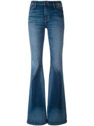 flared jeans  Hudson