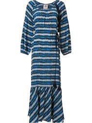'Marlie' cordoba print dress Figue