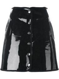 юбка А-образного силуэта на пуговицах Iceberg