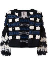 'Pilar' sweater Figue