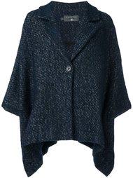 расклешенное пальто  Cotélac