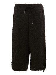 cropped wide-leg trousers Maison Mihara Yasuhiro