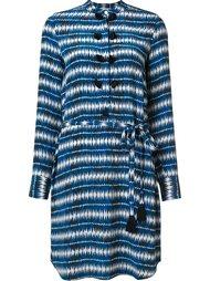 'Gilette' striped dress Figue