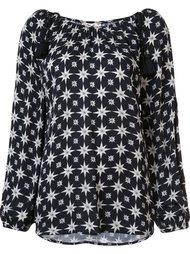 'Marlie' blouse Figue
