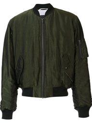 классическая куртка-бомбер Haider Ackermann